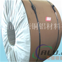 3003耐腐蚀铝带性能