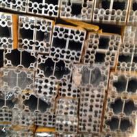 广东会丰铝业 流水线型材 工业型材 铝合金