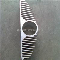 LED灯管灯线槽铝型材