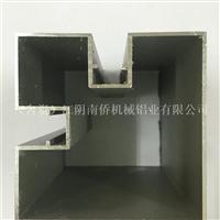 隔断铝材生产厂家南侨铝业