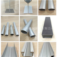 鋁合金工業型材生產廠家