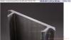 transoprtation aluminum profile