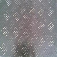 临汾1100专业花纹铝板、压花铝板