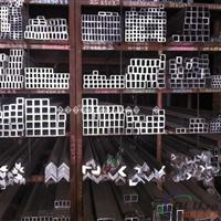 承德6063铝方通现货 铝合金方管厂家