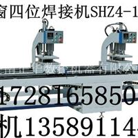 塑钢门窗机器山东济南厂家价格