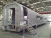 aluminium profile for rall transit