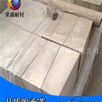 高强磷酸盐结合免烧耐磨砖