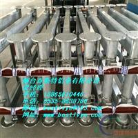 电力装备铝型材结构件焊接+精加工