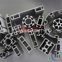生产各类展会标摊搭建铝型材厂家