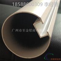 供应型材铝腻滑圆滑天花临盆厂家&18588600309