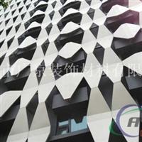 河南造型雕刻铝板幕墙氟碳铝单板