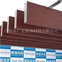 江苏立柱铝方通,木纹立柱铝方管
