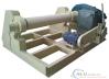 Aluminum Melting  Winding Engine