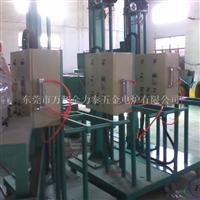 供应铝液精炼除气除渣机