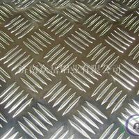 五条筋花纹铝板的特点
