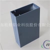 桂祥鋁業供應幕墻型材