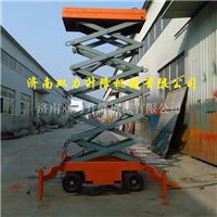 10米升降机 14米升降平台