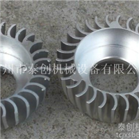 供应铝加工件自动磁力去毛刺机