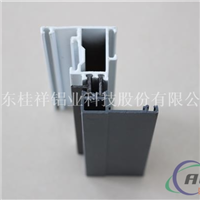 桂祥鋁業供應斷橋鋁型材