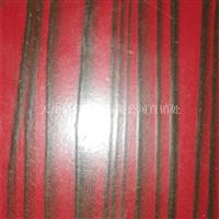 优质铝型材订做各种木纹铝材