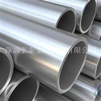 国标铝管成分 精抽铝管密度