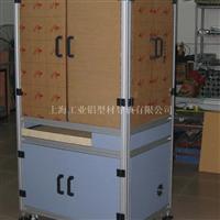 产品机柜厂家,实验工作台,产品柜,产品放置柜,透明玻璃产品框架,可移动产品柜,机器防护网