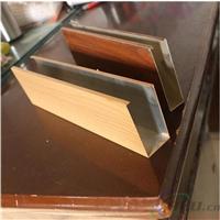 木纹铝方通厂家定制