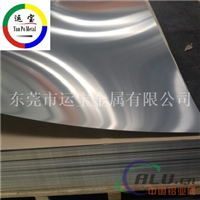 O态6063铝薄板