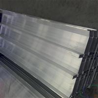上市公司供应铝模板型材标准板