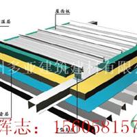 铝镁锰板 专业设计、生产与安装