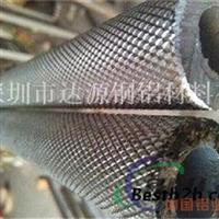 6061T651拉花鋁管哪里便宜