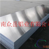 铝板国际标准