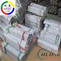 进口6061空心铝管强度高