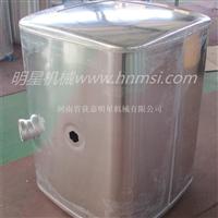专业厂家 铝合金焊接油箱