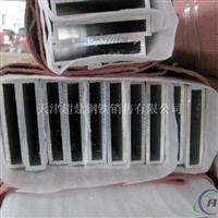 大庆6061铝型材6063铝方管生产