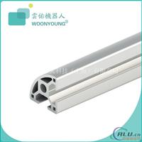 工业铝型材厂家直销3030R铝型材