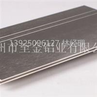 铝合金踢脚线生产厂家 价格