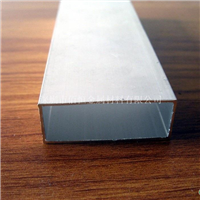 2024铝方管 国标铝方通