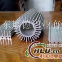 供應各種高檔高精工業鋁型材