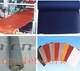 Thermal Insulation Silicone Coated Fiberglass Fabric