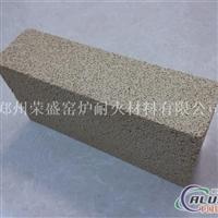 廠家直銷高鋁聚輕保溫磚