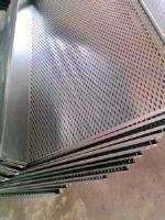镀锌钢板装饰天花 镀锌钢板