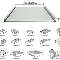 0.9mm铝镁锰屋面板