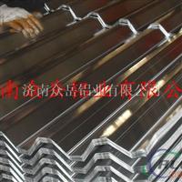 铝瓦、铝瓦楞板