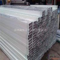 6063铝管短切小铝管6061合金铝管