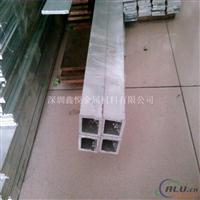 6061厚壁铝合金管20201.5mm