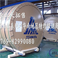 6063铝带性能 6063铝带密度介绍