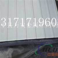 冲孔压型吸音板穿孔铝板压型板