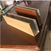 铝方通木纹热转印应用