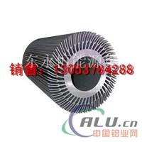 铝材插片散热器 铝材拉伸散热器